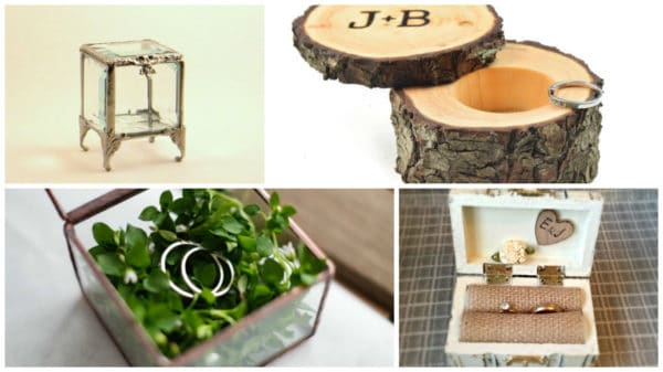8 Creative Must-have for a Shabby Chic Wedding (And Where to Find Them) Do-It-Yourself Ideas