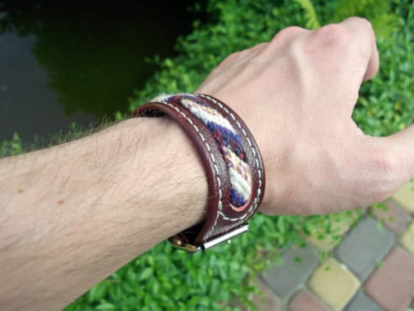 recyclart.org-bracelet-from-scraps3