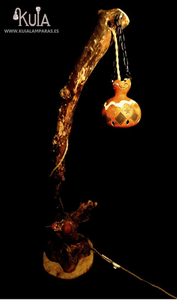 recyclart.org-design-gourd-lamps-with-recycled-materials1
