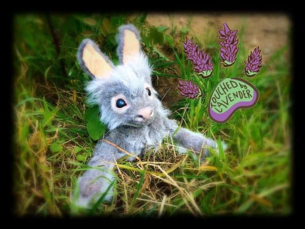 Thistle: The Recycled Clothing Bunny Clothing & Accessories
