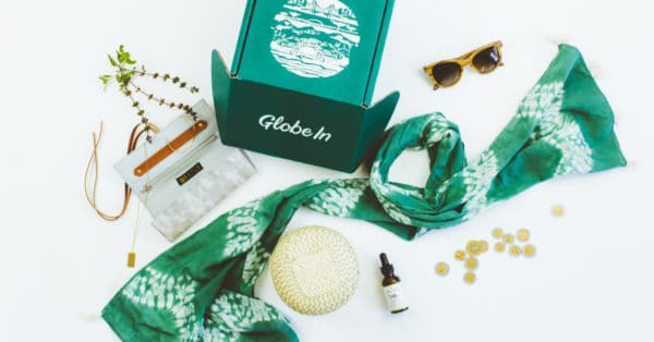 Globein, The Startup That Empower and Connect Third-world Artisans With Shoppers Do-It-Yourself Ideas