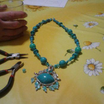 Jingle Jangle Necklace