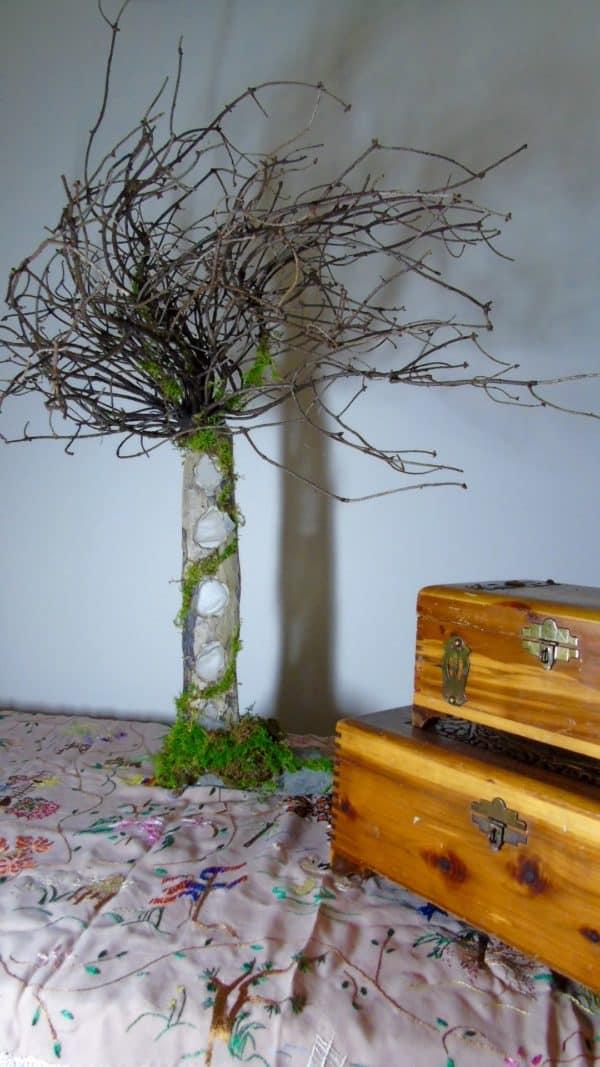 Second Life Wood & Organic
