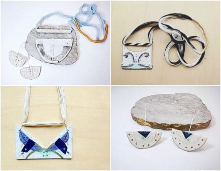 Modern Ethical Jewelry