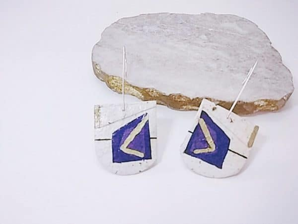 Modern Ethical Jewelry Upcycled Jewelry Ideas