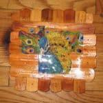 Turn Old Incense Burners Into Mini Trays!
