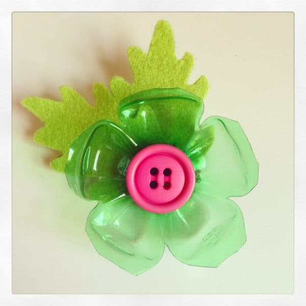 Upcycled Bottle Brooches5