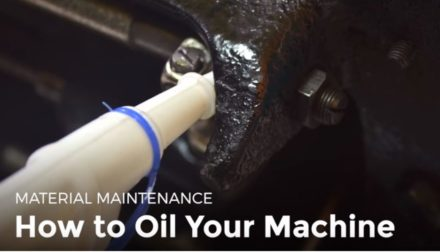 Diy Video Tutorial: Oil Your Sewing Machine Properly!