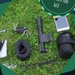 Diy Video Tutorial: Emergency Bicycle Repair Kit