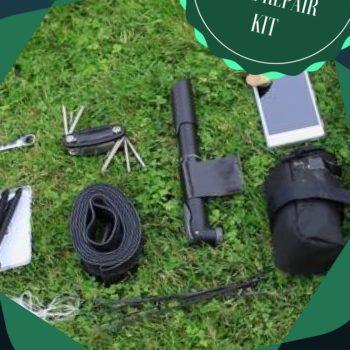 Diy Video Tutorial: Emergency Bicycle Repair Kit