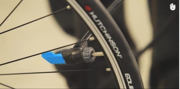 You'll see every step to Inflating Bicycle Tires the proper way.