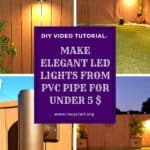 Diy Video Tutorial: Led Landscape Lights Under 5 Bucks!