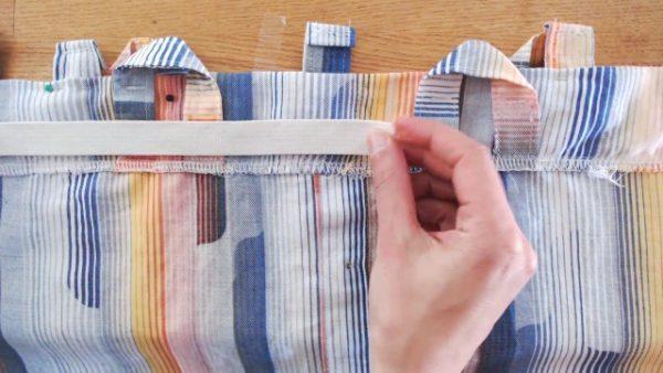 Diy Video Tutorial: Make This Suspender Skirt Using Old Shirts Clothing Diy video tutorials