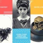 Contest! Win Laura Zabo Innertube & Tire Accessories!