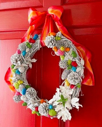 Best of Christmas Crafts to Do With Your Kids Do-It-Yourself Ideas Home & décor