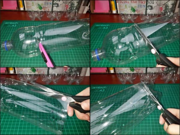 Diy Video Tutorial: Upcycled Plastic Bottle Handbag! Accessories Diy video tutorials Recycled Plastic