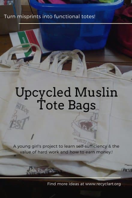 Reusable Muslin Sacks: Perfect for Shopping or Fun!