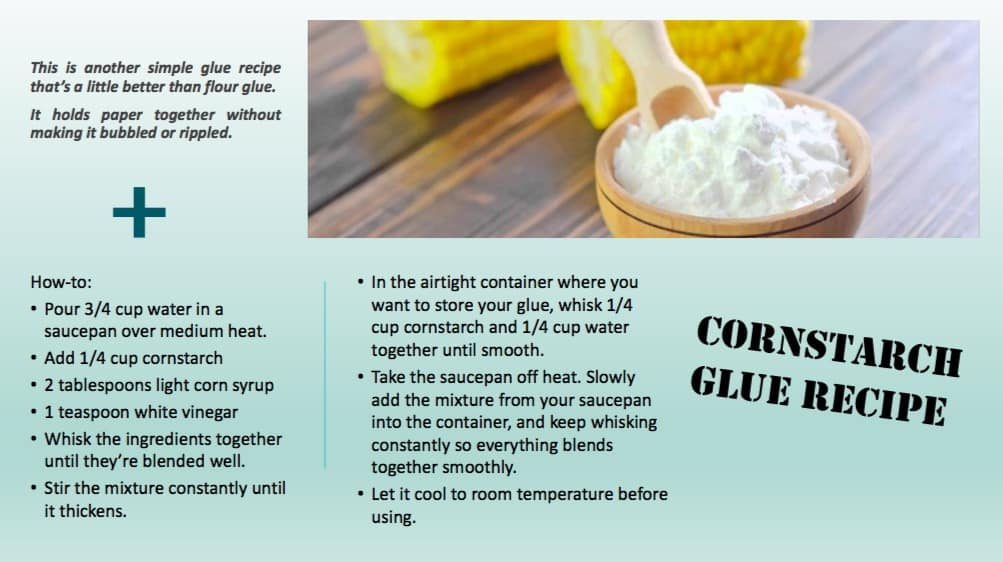 Pdf guide 18 homemade glue recipes free pdf tutorials recyclart download forumfinder Images