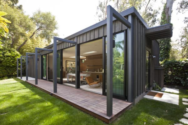 Top 10 Container Houses Seen On Houzz