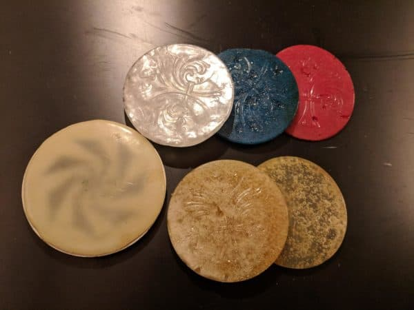 Recycling Eps (Styrofoam) at Home into Usable Casting Resin