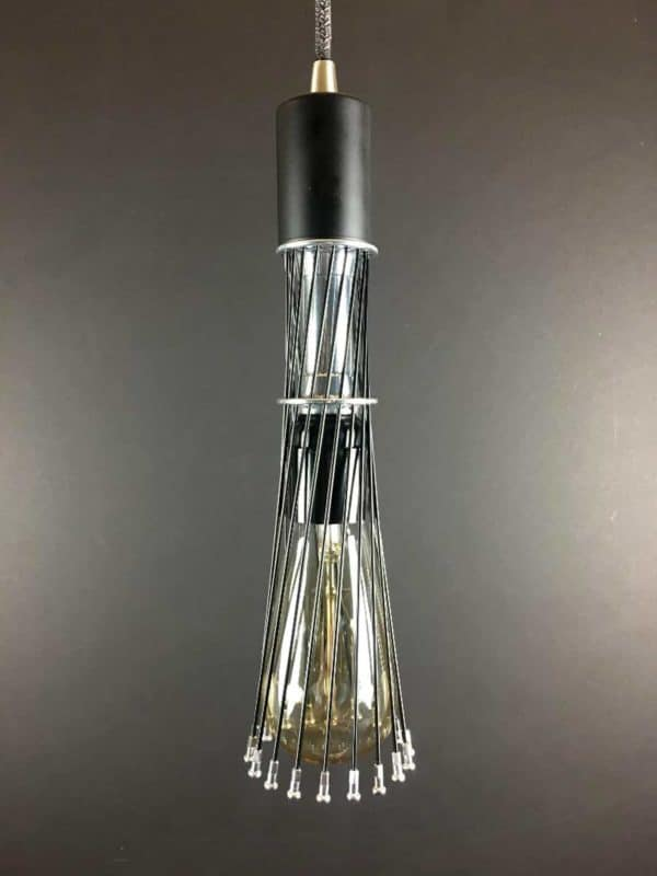Front Hub Pendant Light Lamps & Lights