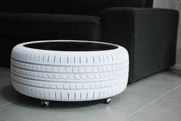 Reduce, Reuse, Recycle: Recyclable Materials Good for Home Decoration Home & décor Recycled Plastic Recycled Rubber