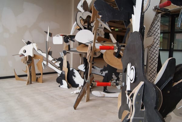 Na Fijen Finerikken Recycled Art Wood & Organic