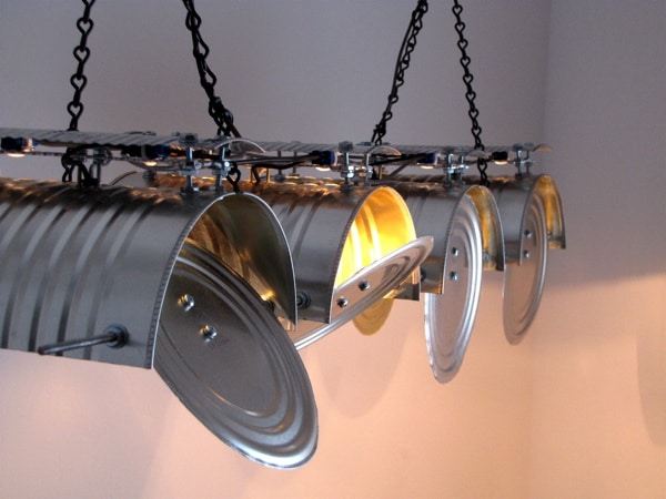 """Lamp """"Ican"""" Hanging Light Lamps & Lights"""