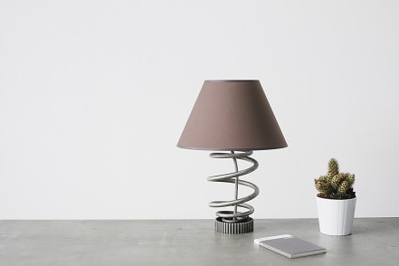 Our Upcycling Design REC.ON Re.newed Design Lamps & Lights Recycling Metal