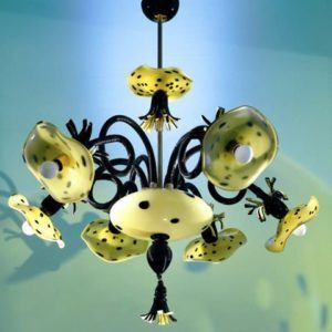 Antiques-Chandeliers