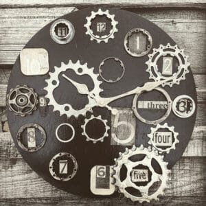 Bike-Enthusiast-Clock3a