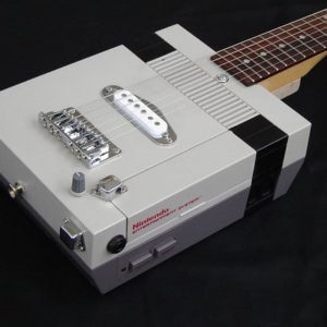 NES-Electric-Guitar