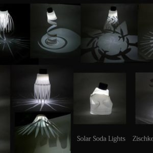 SOLAR SODA LIGHTS 3.24
