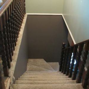 before-stairs
