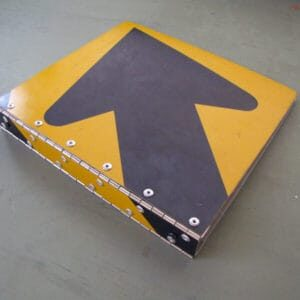 bulletproof-binder-from-a-road-sign