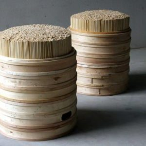 chopsticks stool1