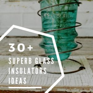 recyclart.org-30-creative-ideas-using-vintage-glass-insulators-03