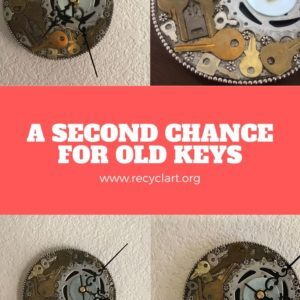 A Second Chance For Old Keys