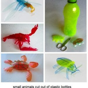 recyclart.org-animals-cut-out-of-plastic-bottles