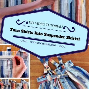 recyclart.org-diy-video-tutorial-make-suspender-skirts-using-old-shirts-01