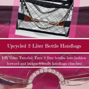 recyclart.org-diy-video-tutorial-upcycled-plastic-bottle-handbag-11