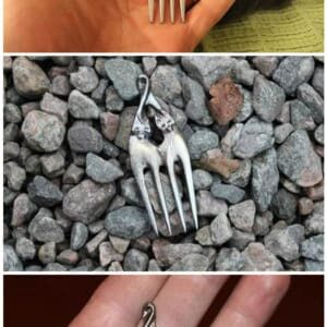 fork-necklace