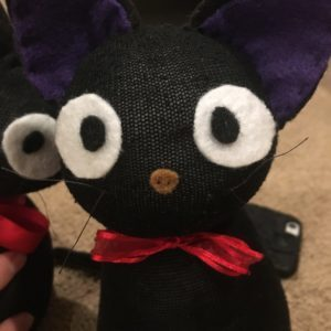 recyclart.org-kikis-delivery-service-jiji-cat-plush-out-of-a-sock