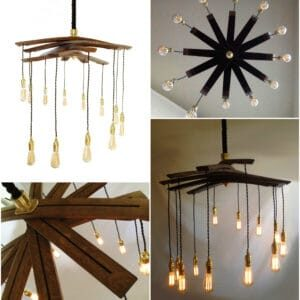 recycled-wine-barrel-staves-light