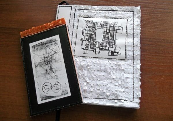 recyclart.org-renotes-2-paper-waste-into-notebooks