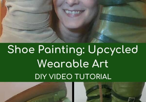 recyclart.org-shoe-painting-101-upcycled-wearable-art-diy-video-07