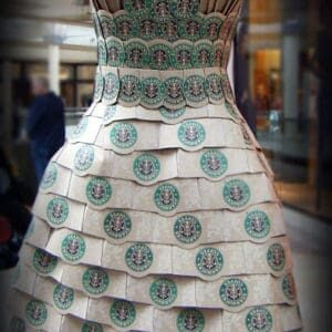 starbucks-dress