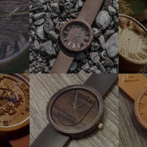 recyclart.org-upcycled-hardwood-becomes-wooden-watches-02