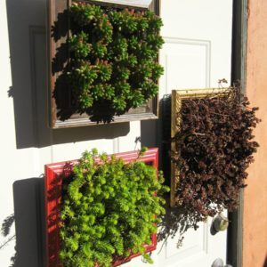 recyclart.org-vertical-planter-frames