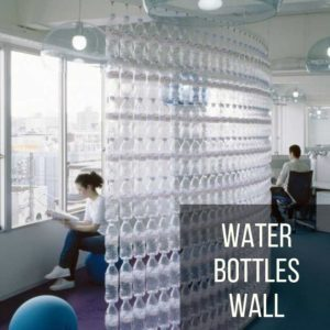 plastic-bottles-wall